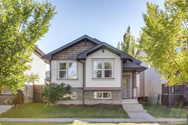736 Prestwick Circle SE, Calgary, AB T2Z 4Y5 (#A1033213) :: The Cliff Stevenson Group