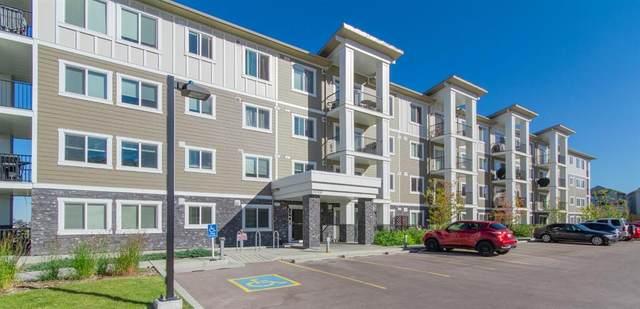 450 Sage Valley Drive NW #1109, Calgary, AB T3R 0C8 (#A1033216) :: Team J Realtors