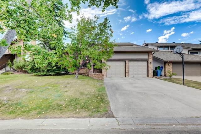 24 Edforth Road NW, Calgary, AB T3A 3V7 (#A1033245) :: Calgary Homefinders