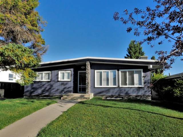 5040 Barron Drive NW, Calgary, AB T2L 1T6 (#A1033266) :: Western Elite Real Estate Group