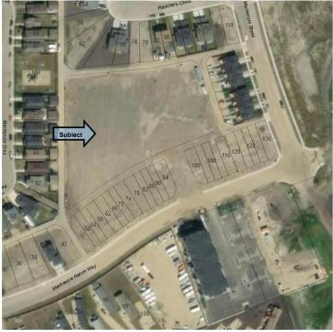 Phase 4C Mackenzie Ranch Way, Lacombe, AB T4L 0A7 (#A1033270) :: The Cliff Stevenson Group