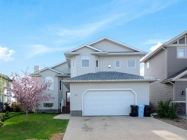 152 Wilson Drive, Fort Mcmurray, AB T9H 5P9 (#A1033276) :: Canmore & Banff