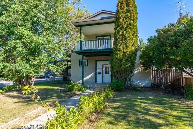 5220 54 Avenue Close, Ponoka, AB T4J 1G9 (#A1033291) :: Canmore & Banff