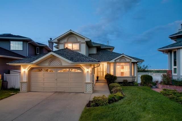 64 Christie Park Hill SW, Calgary, AB T3H 2V4 (#A1033359) :: Calgary Homefinders