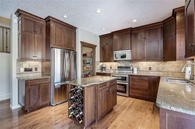 30 Tuscany Estates Point NW, Calgary, AB T3L 0C3 (#A1033378) :: The Cliff Stevenson Group