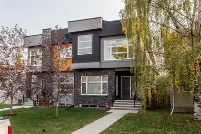 429 24 Avenue NE, Calgary, AB T2E 1X2 (#A1033457) :: Team J Realtors