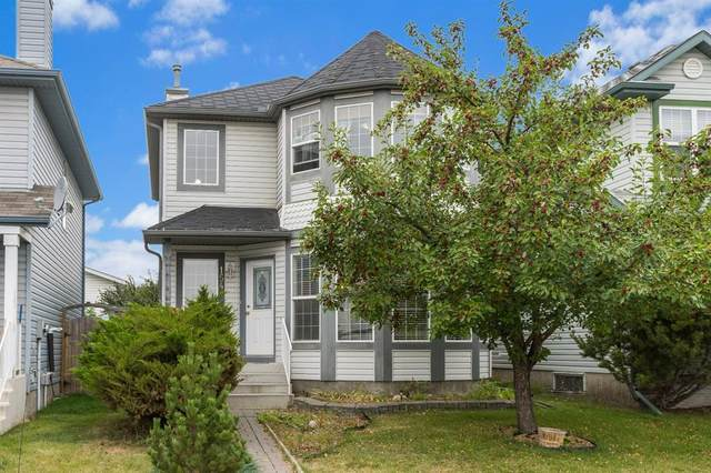 154 Bridlewood Manor SW, Calgary, AB T2Y 3T5 (#A1033514) :: The Cliff Stevenson Group