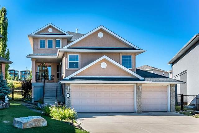 32 Elkton Place SW, Calgary, AB T3H 4Y8 (#A1033534) :: Team J Realtors