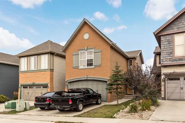 60 Sage Valley Drive NW, Calgary, AB T3R 0C9 (#A1033551) :: Team J Realtors