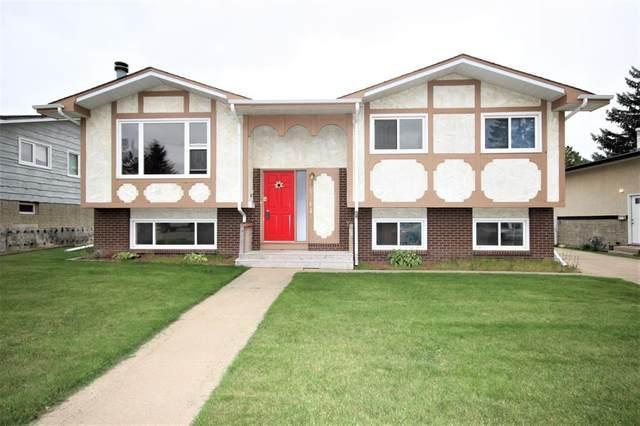 6141 Hamilton Drive, Red Deer, AB T4N 5N5 (#A1033588) :: Calgary Homefinders