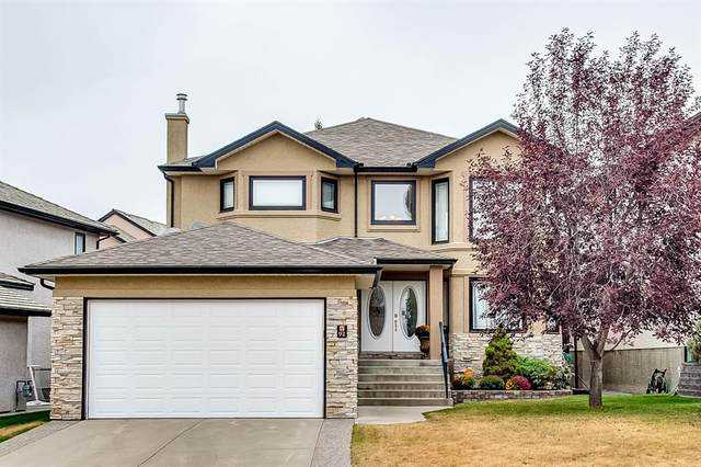 92 Arbour Vista Road NW, Calgary, AB T3G 4N9 (#A1033597) :: Western Elite Real Estate Group