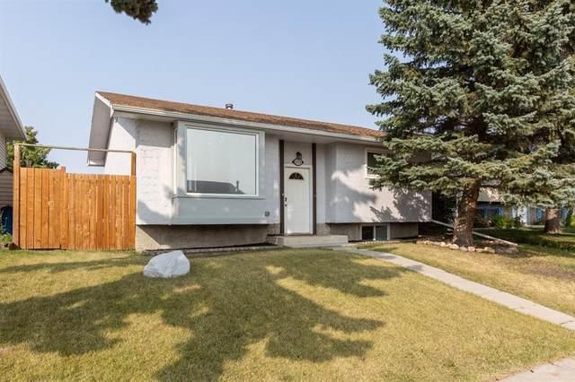6528/6528B 23 Avenue NE, Calgary, AB T1Y 1V4 (#A1033640) :: The Cliff Stevenson Group