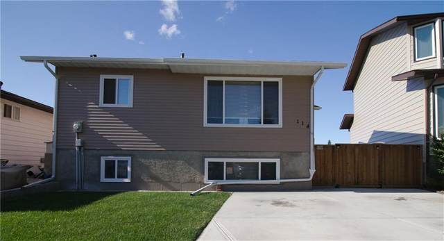 114 Elk Hill SE, Airdrie, AB T4B 1Y6 (#A1033656) :: The Cliff Stevenson Group