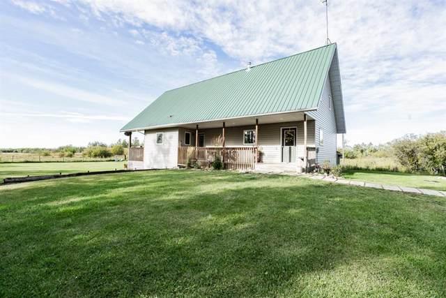 55033 A&B Twp Road 814, Rural Fairview No. 136, M.D. of, AB T0H 1L0 (#A1033683) :: Team Shillington | Re/Max Grande Prairie