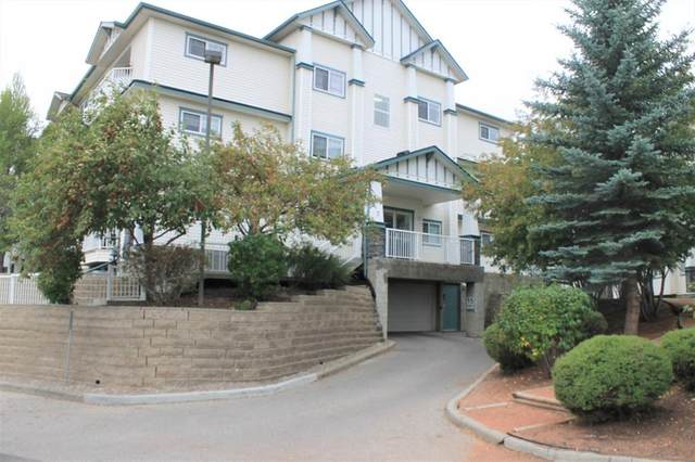 7 Somervale View SW #312, Calgary, AB T2Y 4A9 (#A1033713) :: The Cliff Stevenson Group