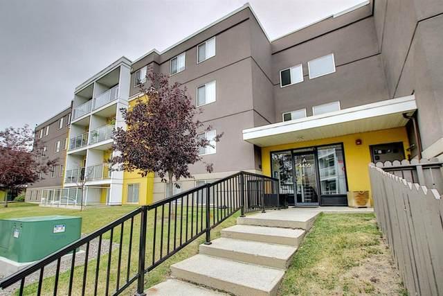 4455A Greenview Drive NE #301, Calgary, AB T2E 6M1 (#A1033757) :: The Cliff Stevenson Group