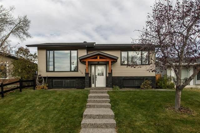115 Midglen Place SE, Calgary, AB T2X 1H6 (#A1033783) :: Western Elite Real Estate Group