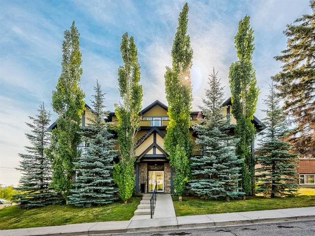 4704 Stanley Road SW, Calgary, AB T2S 2R2 (#A1033792) :: Western Elite Real Estate Group