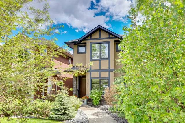 3922 17 Street SW, Calgary, AB T2T 4P2 (#A1033812) :: Redline Real Estate Group Inc