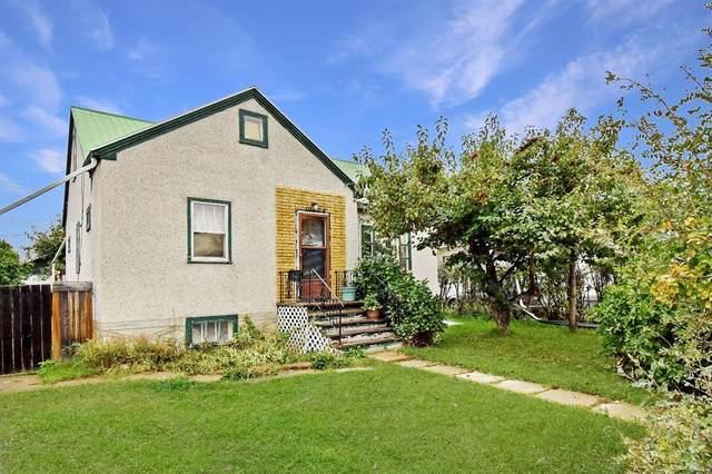 10804 102 Street, Grande Prairie, AB T8V 2X3 (#A1033877) :: Team Shillington | Re/Max Grande Prairie