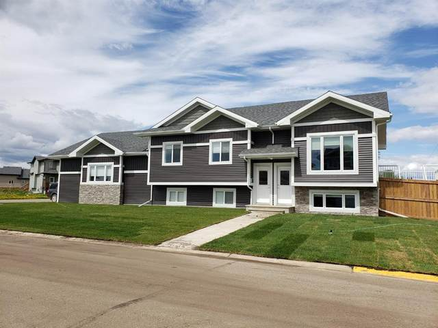 . Cornerstone Crescent Crescent #5048, High Prairie, AB T0G 1E0 (#A1033885) :: Western Elite Real Estate Group