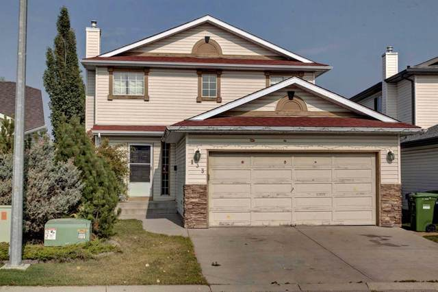 133 Arbour Ridge Circle NW, Calgary, AB T3G 3Y9 (#A1033950) :: Western Elite Real Estate Group