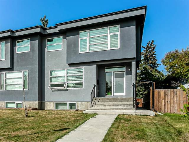 3006 14 Avenue SW, Calgary, AB T3C 0X1 (#A1033955) :: Canmore & Banff