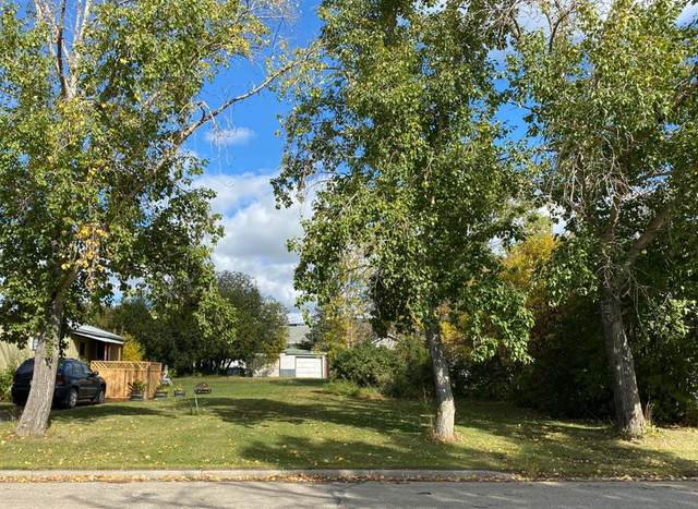 1018 3 Avenue, Beaverlodge, AB T0H 0C0 (#A1033962) :: Team Shillington | eXp Realty