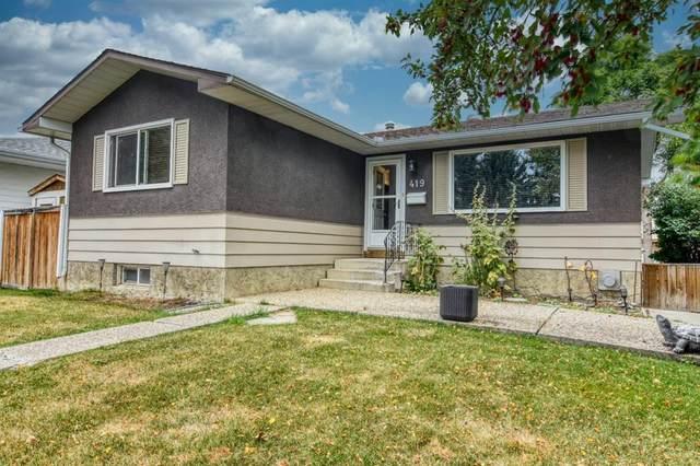419 Huntbourne Hill NE, Calgary, AB T2K 5G6 (#A1033993) :: Team J Realtors