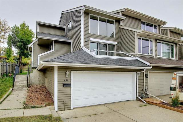 232 Edgemont Estates Drive NW, Calgary, AB T3A 2M3 (#A1033996) :: Calgary Homefinders