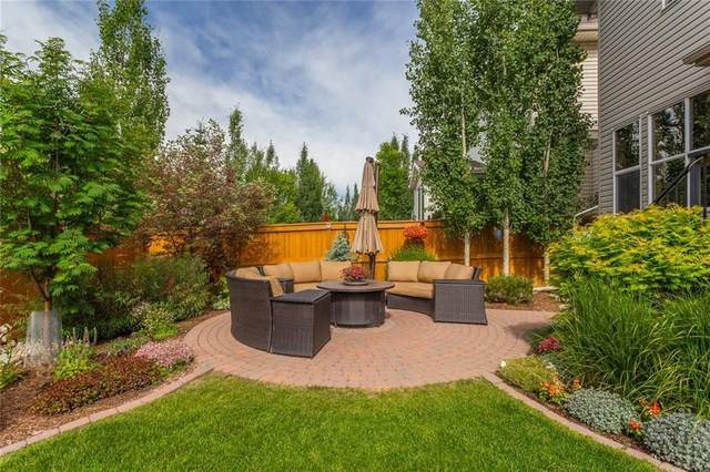19 Cranarch Landing SE, Calgary, AB T3M 0Z5 (#A1034001) :: The Cliff Stevenson Group