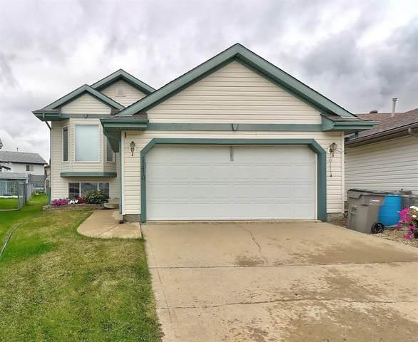 11410 92A Street, Grande Prairie, AB T8V 7E7 (#A1034024) :: The Cliff Stevenson Group