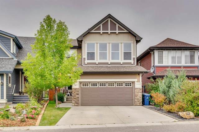122 Autumn Close SE, Calgary, AB T3M 0K2 (#A1034100) :: The Cliff Stevenson Group