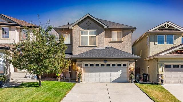 104 Everwillow Green SW, Calgary, AB T2Y 4P1 (#A1034121) :: Redline Real Estate Group Inc