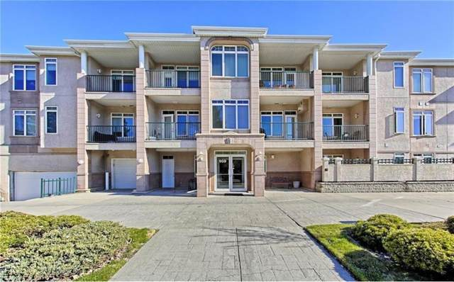 910 70 Avenue SW #108, Calgary, AB T2V 0G4 (#A1034150) :: Canmore & Banff