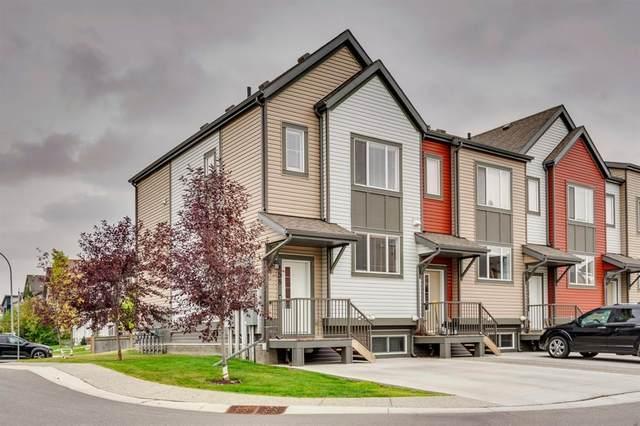 198 Copperpond Villa SE, Calgary, AB T2Z 5B8 (#A1034209) :: Calgary Homefinders
