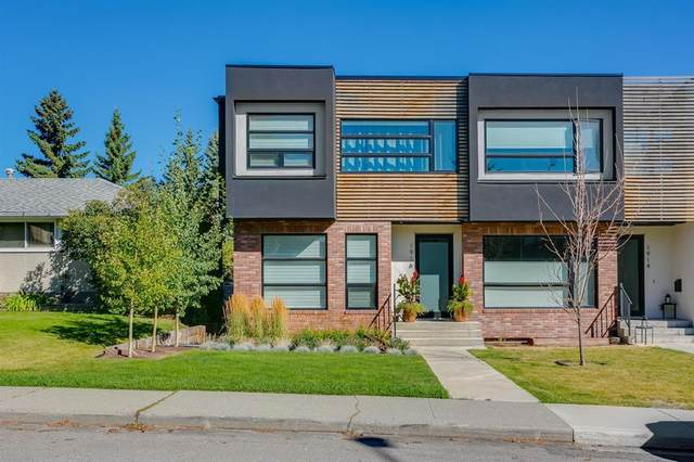 1916 48 Avenue SW, Calgary, AB T2T 2T3 (#A1034236) :: Redline Real Estate Group Inc