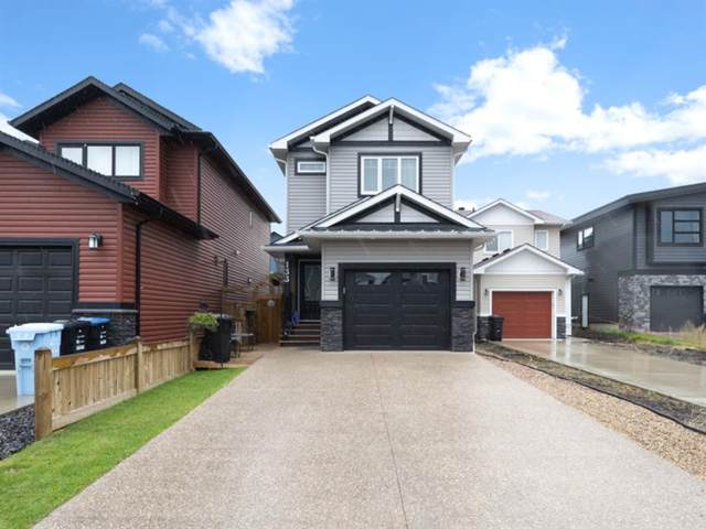 133 Amberwood Court, Fort Mcmurray, AB T9J 1E3 (#A1034316) :: Canmore & Banff