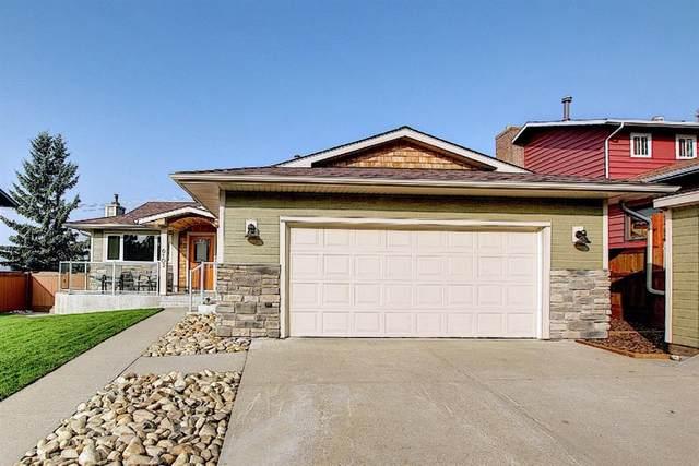 6103 84 Street NW, Calgary, AB T3B 4X4 (#A1034326) :: Team J Realtors