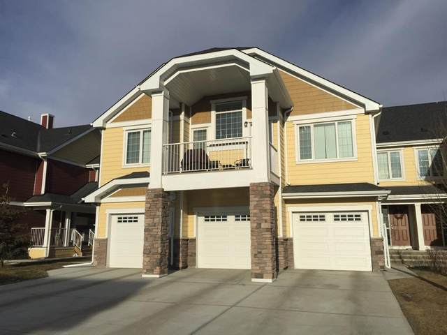 2400 Ravenswood View SE, Airdrie, AB T4A 0V7 (#A1034330) :: Canmore & Banff
