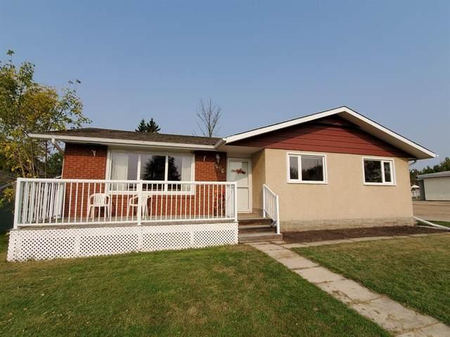 5426 51A Street, Bashaw, AB T0B 0H0 (#A1034332) :: Canmore & Banff