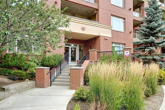 24 Hemlock Crescent SW #3405, Calgary, AB T3C 2Z1 (#A1034364) :: Calgary Homefinders