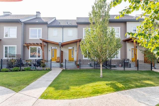11 Chapalina Lane SE, Calgary, AB T2X 0L5 (#A1034380) :: Western Elite Real Estate Group