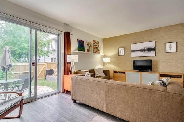 4810 40 Avenue SW #77, Calgary, AB T3E 1E5 (#A1034402) :: Redline Real Estate Group Inc