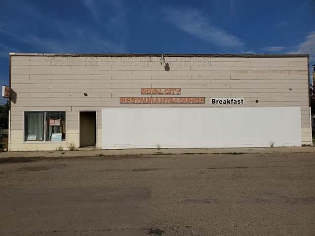 408 Caradoc Avenue, Carbon, AB T0M 0L0 (#A1034459) :: Calgary Homefinders