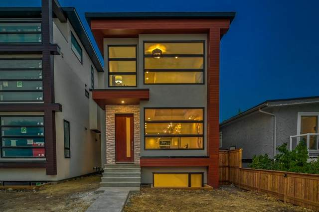 2020 2 Avenue NW, Calgary, AB T2N 0G7 (#A1034466) :: Redline Real Estate Group Inc