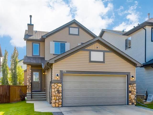 174 Everglen Crescent SW, Calgary, AB T2Y 0G5 (#A1034477) :: Redline Real Estate Group Inc