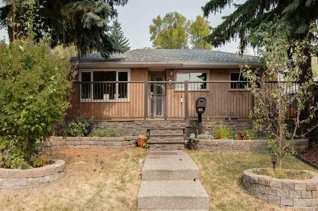 428 71 Avenue SE, Calgary, AB T2H 0S4 (#A1034483) :: Western Elite Real Estate Group