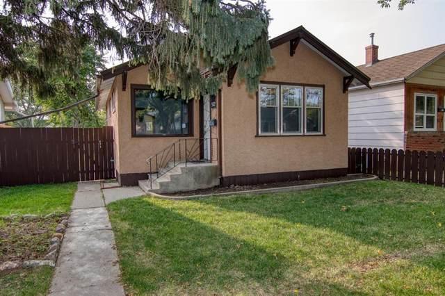 510 12B Street N, Lethbridge, AB T1H 2L9 (#A1034503) :: Canmore & Banff