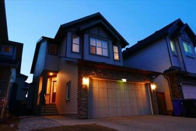 115 Sherwood Place NW, Calgary, AB T3R 0L5 (#A1034504) :: Team J Realtors
